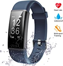 Best fitness tracker lintelek Reviews