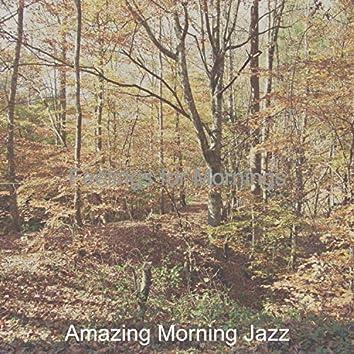 Feelings for Mornings