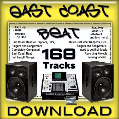 East Coast Beat 038