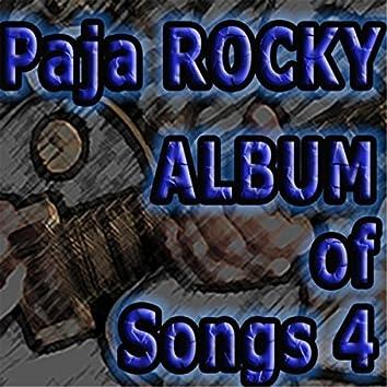Album of Songs 4
