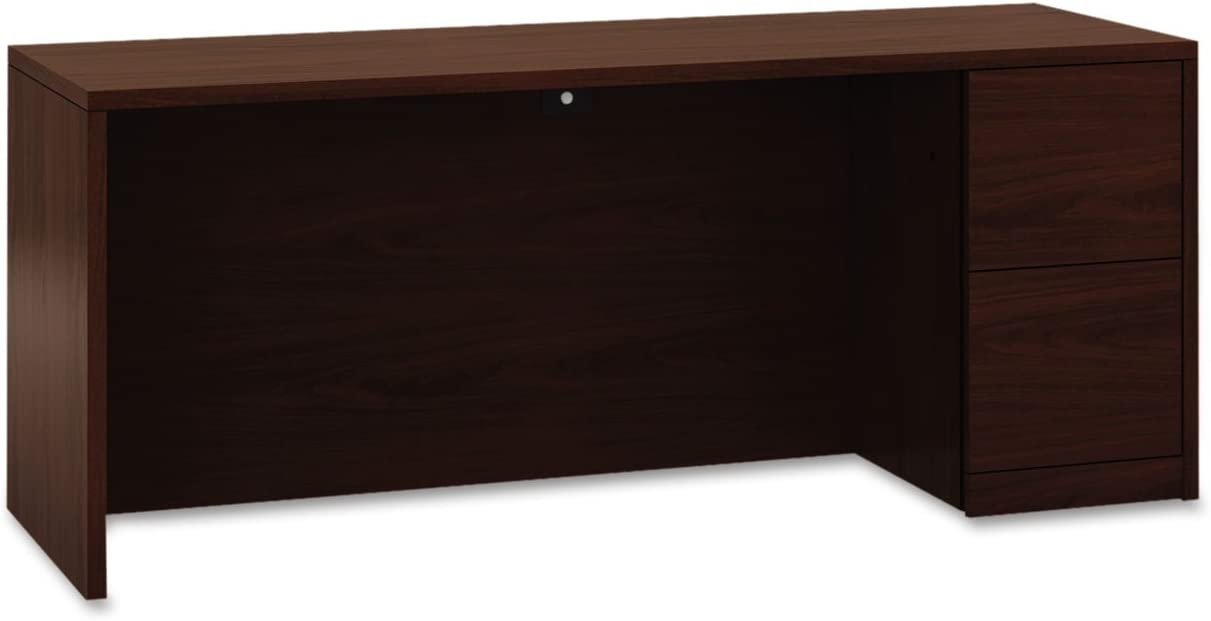 OFFicial mail order Sales results No. 1 HON105903RNN - HON 10700 Series Credenza Right-Pedestal