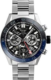 [タグホイヤー] BREITLING 腕時計 CBG2A1Z.BA0658 カレラ キャリバー02 クロノグラフ GMT SS 自動巻き 新品 [並行輸入品]