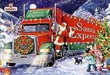 Windel Adventskalender Schokoladentäfelchen Weihnachten - 3