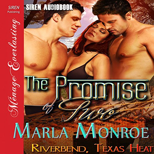 The Promise of Two audiobook cover art
