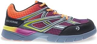 Women's Jetstream Athletic Comp Toe Work Shoe