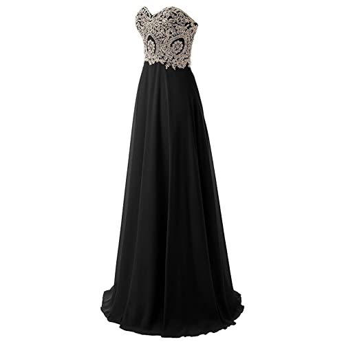 Black And Gold Prom Dresses 2017 Amazon
