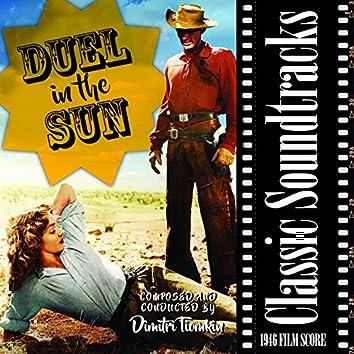 Duel in the Sun ( 1946 Film Score)