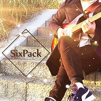 Six Pack (feat. Inase Tsuyoshi)