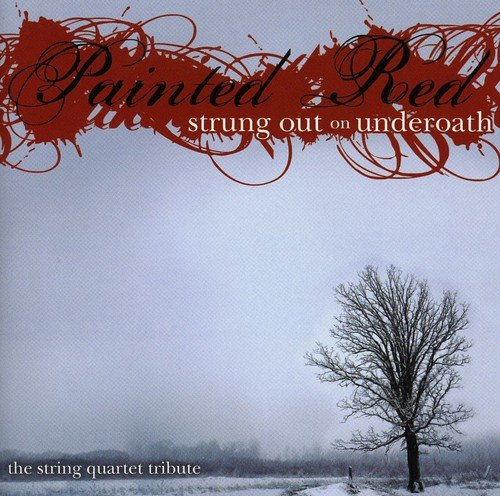 Underoath:Painted Red:Strung O [Import]