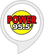 Power 95.5 FM Yuba-Sutter-Marysville, CA