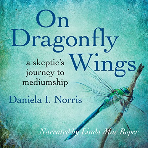 On Dragonfly Wings audiobook cover art