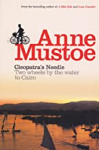 Cleopatra's Needle: Two Wheels by the Water to Cairo