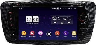 WXHHH 7 Pulgadas TouchScreenAndroid 9.0 OS Radio de automóvil Compatible con el Seat Ibiza (2013-2017), DVD Player Bluetoo...
