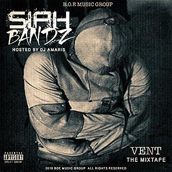 Vent The Mixtape
