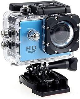 GoolRC Câmera esportiva para exterior Câmera de mergulho multifuncional à prova d'água SJ4000 À prova d'água até 30m de pr...