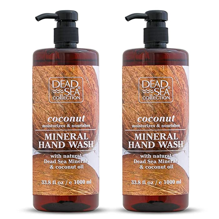 The Best Home And Body Co Hand Soap Sweet Orange