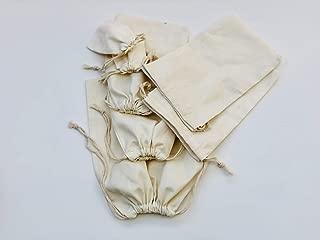 Best muslin cotton fabric Reviews