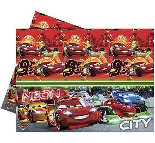 Disney Support à Cupcake Neon Cars de