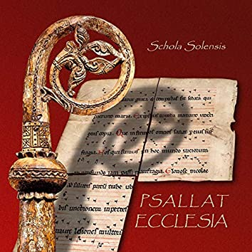 Psallat Ecclesia – Sequences from Medieval Norway