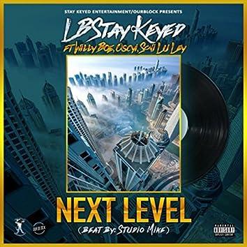 Next Level (feat. Willy Boe, Oscyi & Soni Lu Ley)