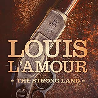 The Strong Land cover art