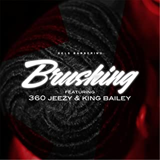 Brushing (feat. 360 Jeezy)