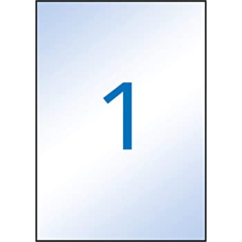 Apli 10053 - Etiquetas, 10 hojas: Amazon.es: Oficina y papelería