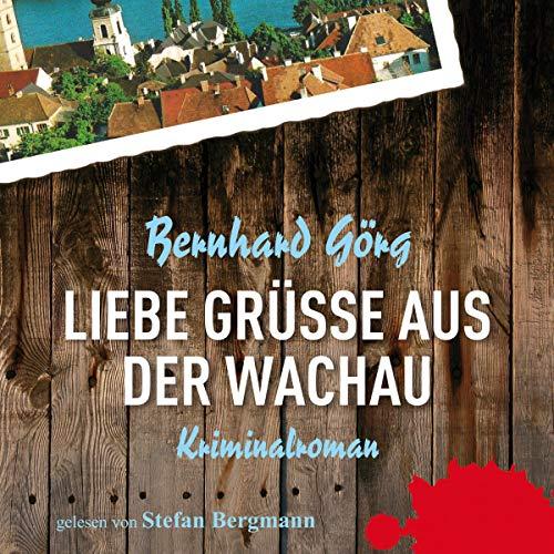 Liebe Grüße aus der Wachau Titelbild