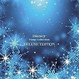 ピアノで綴るディズニーコレクション『アナと雪の女王』より