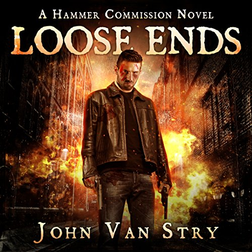 Loose Ends: The Hammer Commission, Book 3