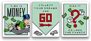 Best alec monopoly art prints Reviews