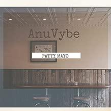Patty Mayo