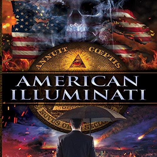 American Illuminati audiobook cover art