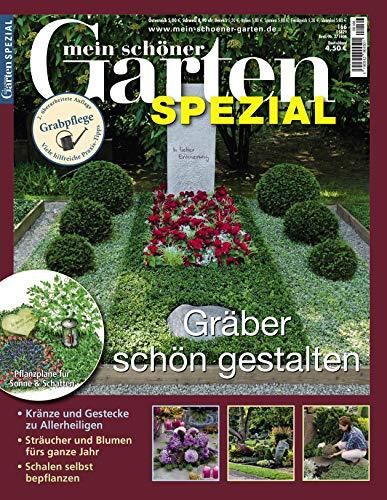 Mein schöner Garten Spezial 166/2016