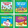 First Little Readers Parent Pack: Guided Reading Level C: 25 Irresistible Books That Are Just the Right Level for Beginning Readers #2
