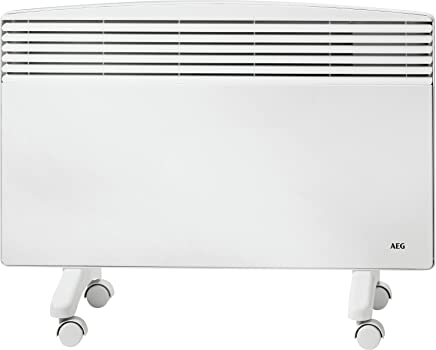 Aeg WKL F Stand and Wall Panel Heater/Convector Heater for Bathrooms Hobby Room