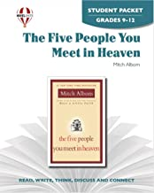 Five People You Meet In Heaven - Student Packet by Novel Units