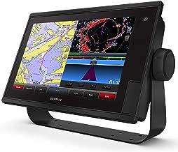 GPSMAP 1242 Touch MFD, BlueChart