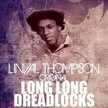 Long Long Dreadlocks