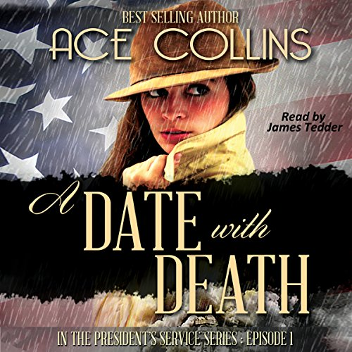 A Date With Death Titelbild