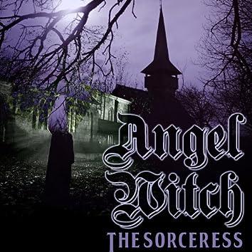 The Sorceress (Live) [Single]