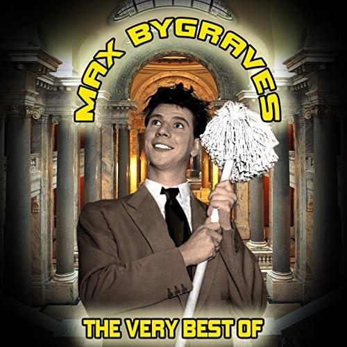 Max Bygraves
