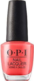 OPI Nail Polish, Orange Shades