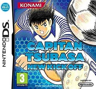 Best captain tsubasa ds Reviews