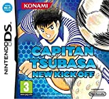 Nintendo DS - CAPTAIN TSUBASA - NEW KICK OFF - Holly & Benji