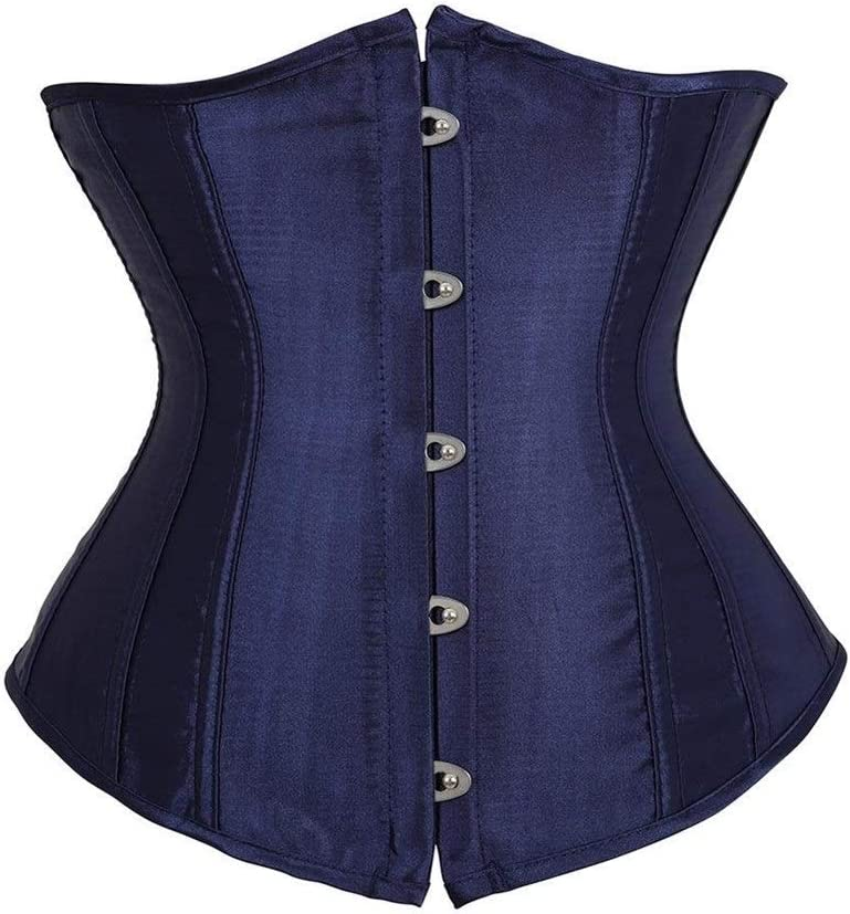 Linyuex 2021 autumn and winter new Corset Gothic Don't miss the campaign Underbust and Top Waist Bustiers Wo