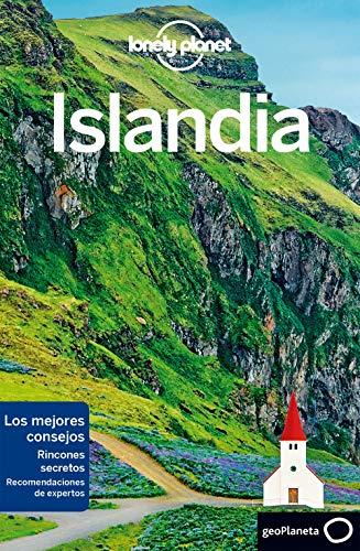 Islandia 5 (Guías de País Lonely Planet)