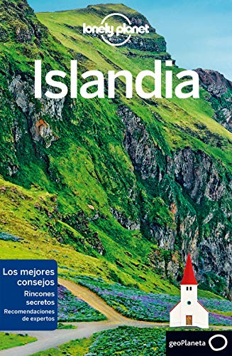 Islandia 5: 1 (Guías de País Lonely Planet)