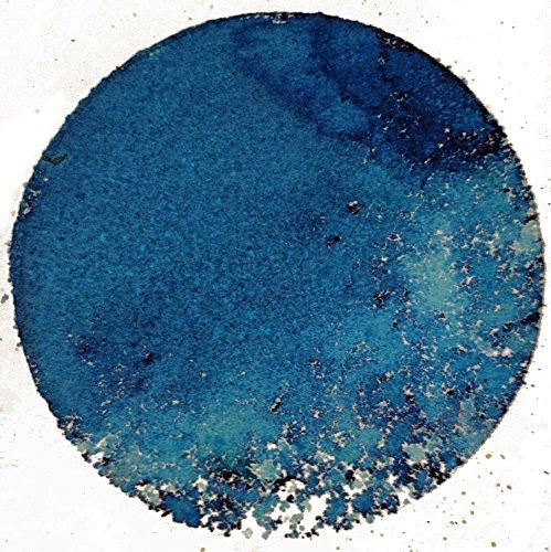 Brusho Crystal Colour - 15g Pot - Turquoise