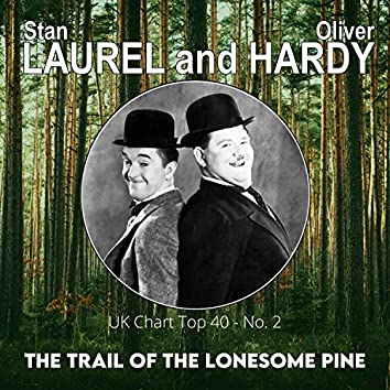 The Trail of the Lonesome Pine (Billboard Hot 100 - No 2)
